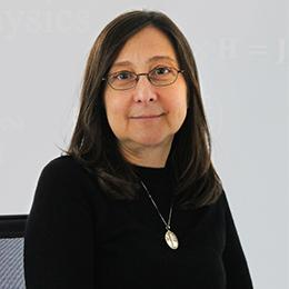 lois pollack director of applied and engineering physics cornell
